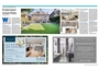 Tasou Associates featured in Jewish Chronicle's New Homes and Interiors